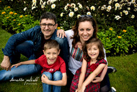 Family Portrait Photography and Fine Art