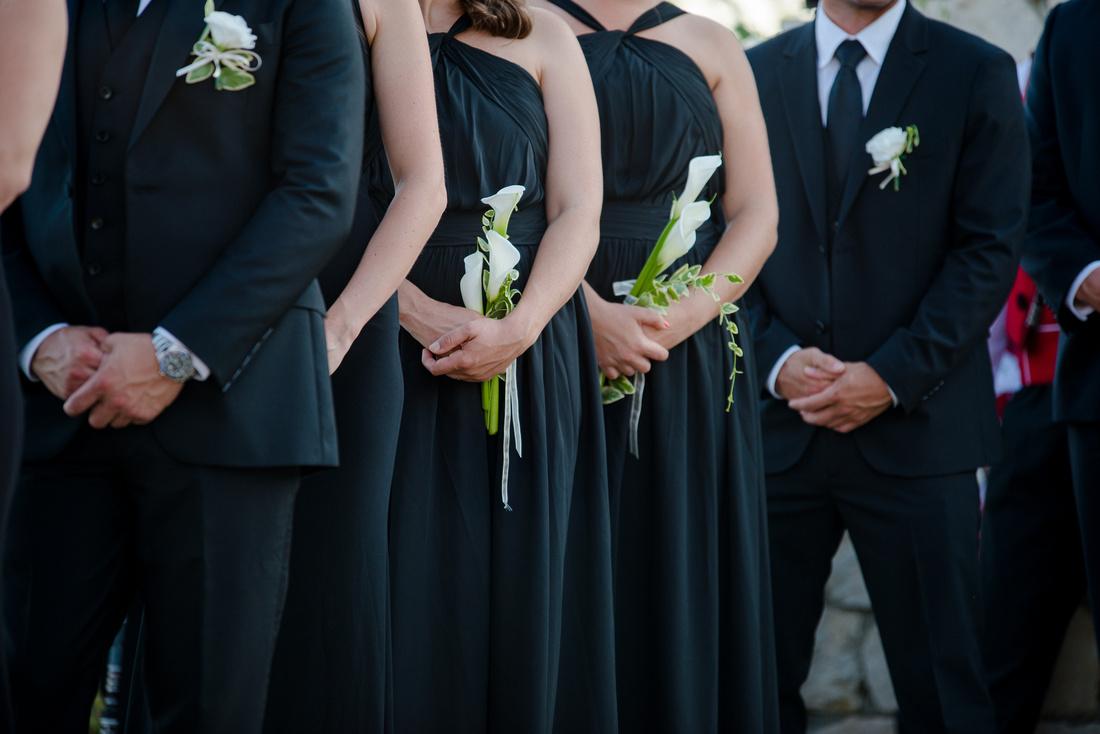 Black Sea Rama - Bulgaria, boutique wedding